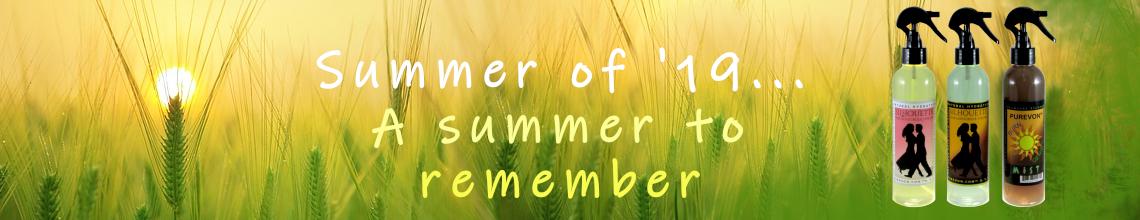 Summer of '19