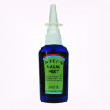 Nasal Mist, 2 fl. oz. - Ships FREE in U.S. with any colloidal silver order!*